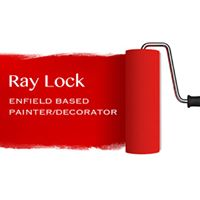 Ray Lock - Painter/Decorator